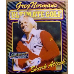 Greg Norman's Shark Attack!: The Ultimate Golf Simulator