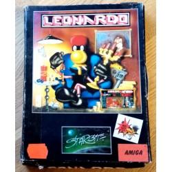 Leonardo (Starbyte)