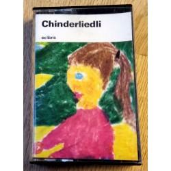 Chinderliedli (kassett)