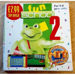 Fun School 2 (The Hit Squad)