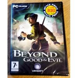 Beyond Good & Evil (Ubisoft)