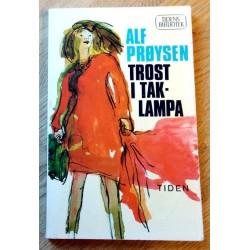 Trost i taklampa - Alf Prøysen