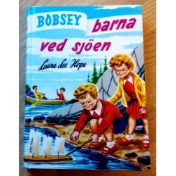 Bobsey-barna: Nr. 3 - Bobsey-barna ved sjøen