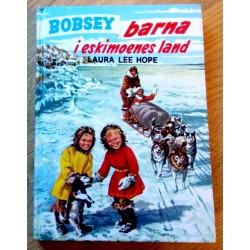 Bobsey-barna: Nr. 19 - Bobsey-barna i eskimoenes land