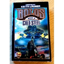 Bolos - Book 6 - Cold Steel