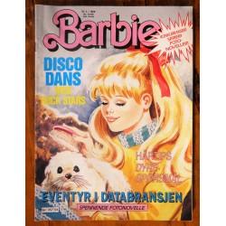 Barbie- Nr. 4- 1988