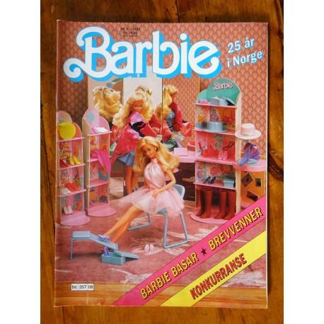 Barbie- Nr. 8- 1989