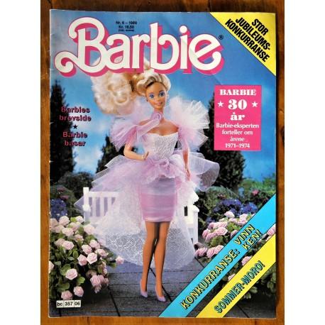 Barbie- Nr. 6- 1989