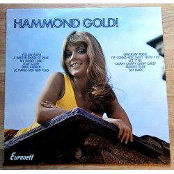Hammond Gold! (LP)