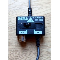 SEGA RF-Switch MK-3088