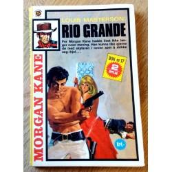 Morgan Kane: Nr. 356 - Rio Grande