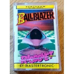 Ballblazer (Mastertronic) (Spectrum)