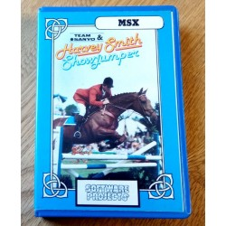 Team Sanyo & Harvey Smith Showjumper (MSX)
