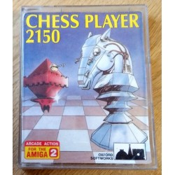 Chess Player 2150 (Oxford Softworks)