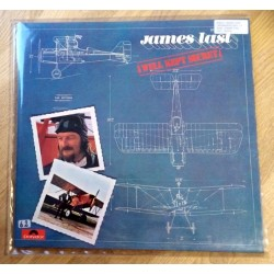 James Last: Well Kepth Secret (LP)