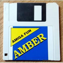 Amber (Amiga Fun)