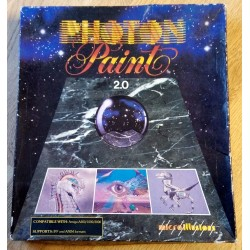 Photon Paint 2.0 (Micro Illusions)