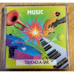 Tekkno-A-Tak (Amiga)
