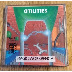 Magic Workbench (Amiga)