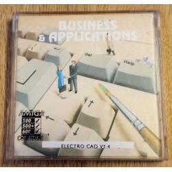 Electro CAD V1.4 (Amiga)