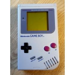 Nintendo GameBoy - Spillkonsoll