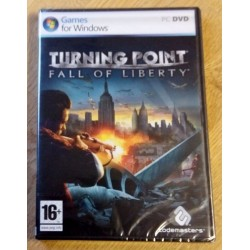 Turning Point - Fall of Liberty (Codemasters)
