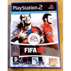 FIFA 08 (EA Sports)