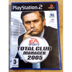 Total Club Manager 2005 (EA Sports)
