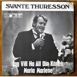 Svante Thuresson- Maria Marlene
