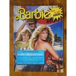 Barbie- Nr. 9- 1988