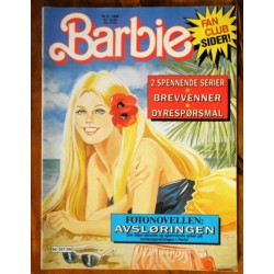 Barbie- Nr. 6- 1988