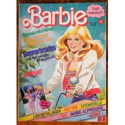 Barbie- Nr. 6- 1987