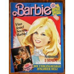 Barbie- Nr. 9- 1987