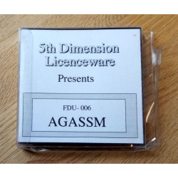 AGASSM - AGA Slideshow Maker (5th Dimension Licenceware)
