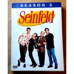 Seinfeld - Season 5 (DVD)