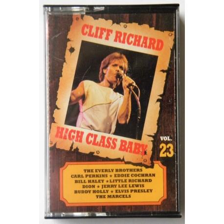 Cliff Richard- High Class Baby- vol. 23
