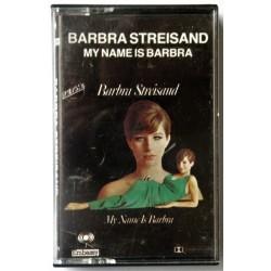 Barbra Streisand- My Name is Barbra