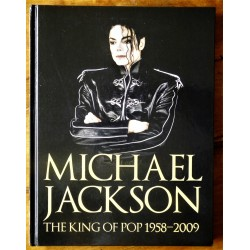 Michael Jackson- The King of Pop- 1958- 2009