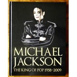 Michael Jackson- The King of Pop- 1958- 2009