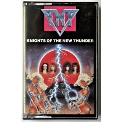TNT-Knights of the New Thunder