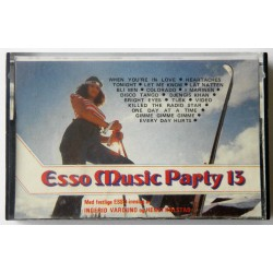 Esso Music Party 13
