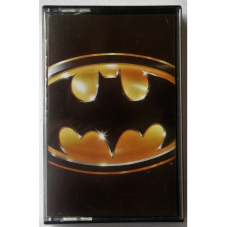 Batman- Soundtrack
