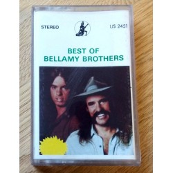 Best of Bellamy Brothers (kassett)