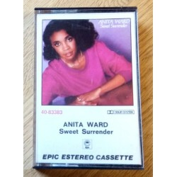 Anita Ward: Sweed Surrender (kassett)