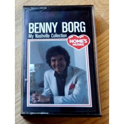 Benny Borg: My Nashville Collection (kassett)