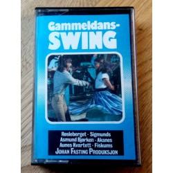 Gammeldans-Swing: Vol. 1 (kassett)