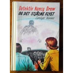 Detektiv Nancy Drew og det stjålne flyet- Nr. 57