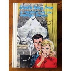 Detektiv Nancy Drew og mysteriet med den usylige banden- Nr. 48