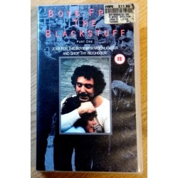 Boys from the Blackstuff - Part One (VHS)