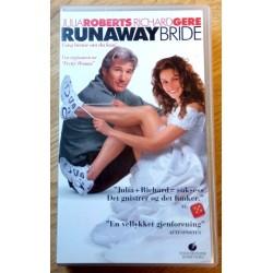 Runaway Bride (VHS)